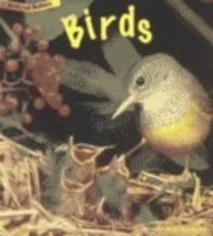 Birds (Animal Babies (Heinemann Library Paperback)) by Rod Theodorou (2001-01-02)