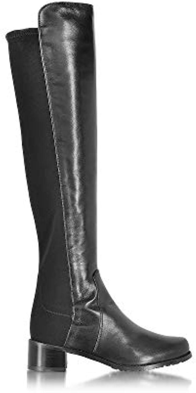 Stuart Weitzman Stivali Stivali Stivali Donna RESERVEnero Pelle Nero | Italia  | Uomini/Donna Scarpa  53470c