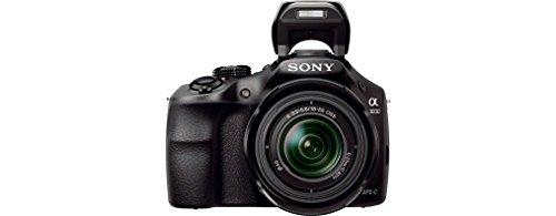Sony ILCE3000KB a3000 E-Mount Systemkamera im SLR Gehäuse_4