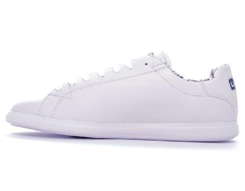 Lacoste 'Graduate' Schuhe Weiß