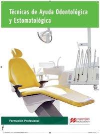 Tecnicas de Ayuda Odont y Estomat 2015