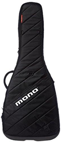 Mono m80-vhb-blk Schutzhülle für elektrische Gitarre