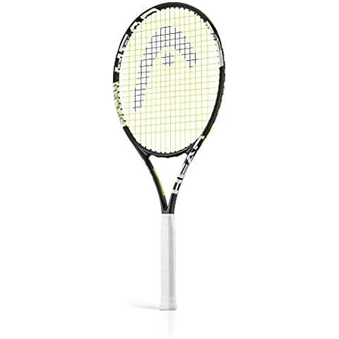 Head Speed 26 - Raqueta de tenis, 4