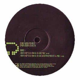 Preisvergleich Produktbild Spin Spin Sugar [Vinyl Single]