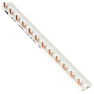 ABB PS1/12 1 Phased Bus Bar 4 Pack