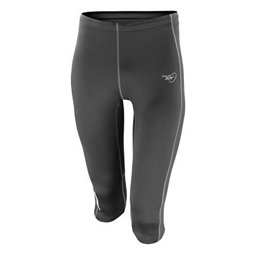31WtxZf 4WL. SS500  - Time To Run Women's Quick Drying Pro Running/Gym/Yoga Capri Tight