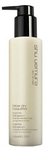 SHU UEMURA BLOWDRY Beautifier Thermo BB Serum 150ml (Serum Blow Dry)
