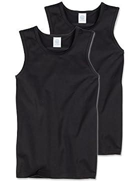 Sanetta Shirt ohne Arm im Doppelpack 343672 -Made in Europe -