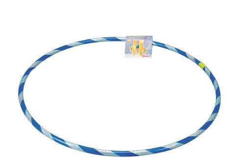 Simba 107402492 - Hula Hoop Reifen, sortiert