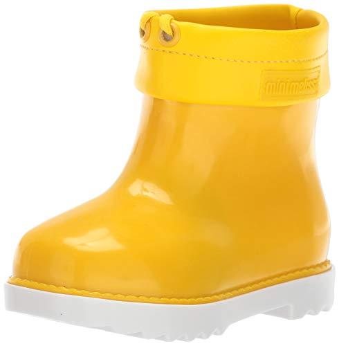 Mini Melissa Kids Rain Boot Shoe