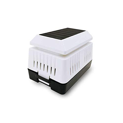 Froggit DP200 PM2.5 - Sensor de emisión de Polvo Fino