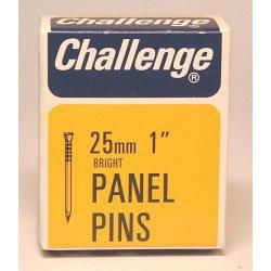 panel-pins-acero-brillante-caja-pack-25mm