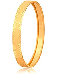 RSBL 22KT Yellow Gold Bangle for Women