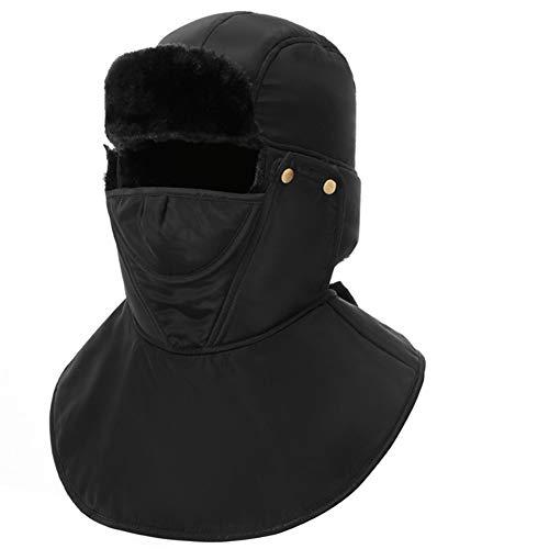 Cold Mask Winter Warm Mask Men a...
