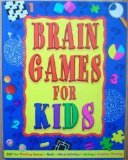 Title: Brain Games for Kids
