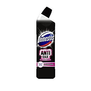 Domestos WC-Blitz Pink Power, 3er Pack  (3 x 750 ml)