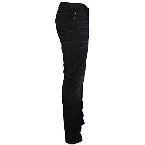 Armani Jeans - Jeans - Homme noir noir Noir
