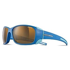 Julbo Damen Monterosa Cameleon Brille Gletscherbrille Sonnenbrille