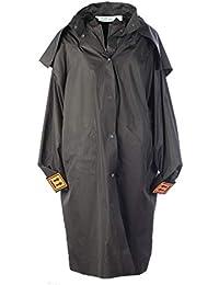 Amazon cappotti OFF it e Donna Giacche WHITE Abbigliamento Uw6FqrSU