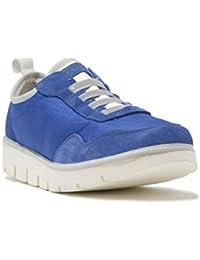 PANCHIC Scarpe Donna Bambina Sneaker P05 Basso Nylon Limoges P01DSCABAS011 062e5f33591
