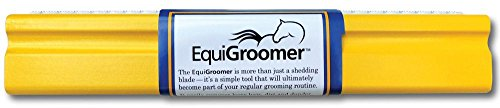 equigroomer-9-perfekt-fr-pferde-und-andere-groe-tiere9-zoll-ca2286cm-farbe-yellow