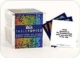 Table Topics 80s