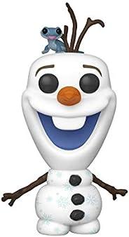 Pop! Disney: Frozen 2 - Olaf with Bruni