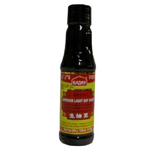 Haday Sauce soja 150ml - ( Prix Unitaire ) - Envoi Rapide Et Soignée