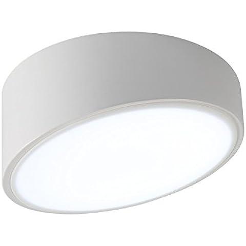 LYXG Arti Led luce da soffitto ferro
