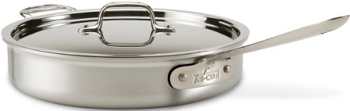 All-Clad 7403 MC2 Professional Master Chef 2