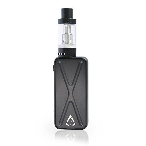 Preisvergleich Produktbild Elektronische Zigarette Witcher E-Zigarette 80W Vape Kit großen Rauch,  No Nikotin und Tabak