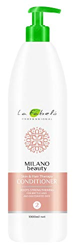 La Fabelo Skin & Hair Therapy Conditionneur 1 L
