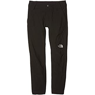 The North Face Exploration Boy's Outdoor Trouser 12