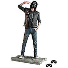 Watch Dogs 2 Wrench Figur