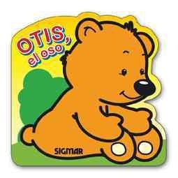 Otis, el oso/Otis, the Bear (Traviesos/Mischievous)