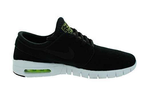 Nike Stefan Janoski Max Mid BLACK/BLACK-CYBER-WHITE