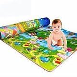 Vepson Water Resistant Baby Play Matt Floor Mat (Large)