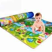 Water Resistant Baby Play Matt Floor Mat (Large)