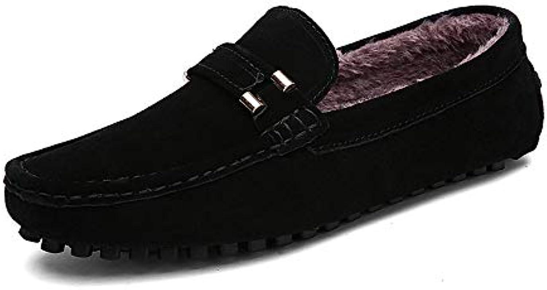 SRY-scarpe, Mocassini Uomo, (WAM nero), 40 EU | Lascia che i nostri prodotti vadano nel mondo  | Scolaro/Ragazze Scarpa
