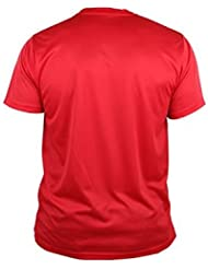 Camiseta padel SIUX entrenamiento