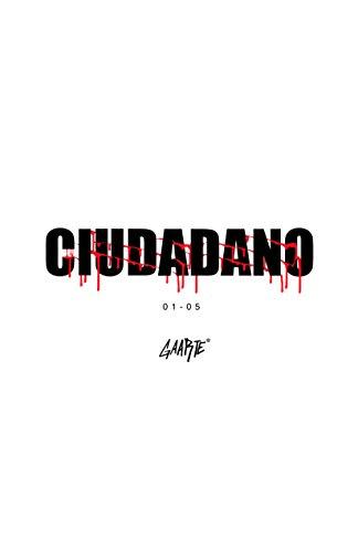 CIUDADANO 01-05 por Gabriel Ayala