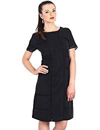 Avirate Women's A-line Dress