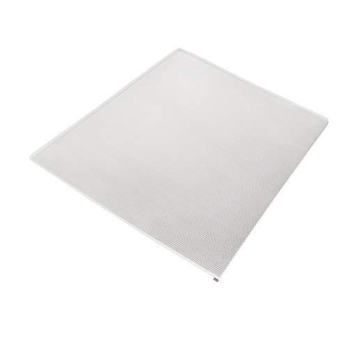 Protector de fondo Emuca para módulos de cocina 900 x 580 mm de espesor 16 mm