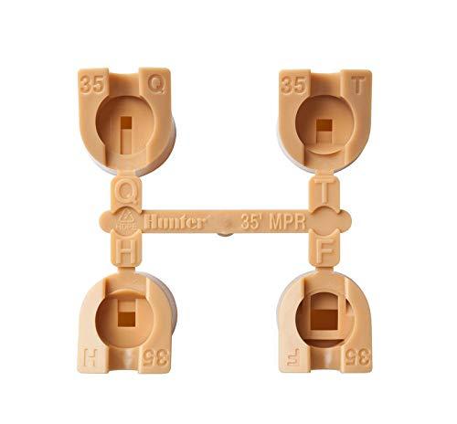 Hunter MPR-35 Buses pour Arroseur PGP Ultra/I-20/PRB Beige
