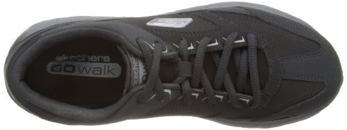 Skechers  GO Walk Enlighten,  Scarpe da corsa Donna Nero (BBK)