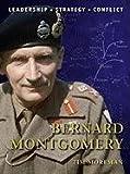 [(Bernard Montgomery)] [by: Tim Moreman]