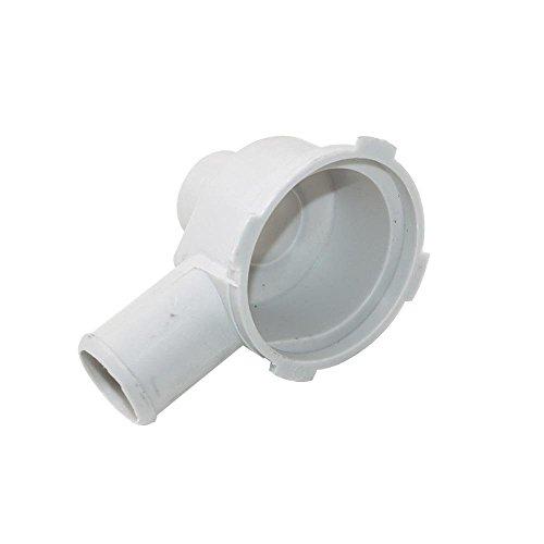 Hotpoint Drain-pumpe (HOTPOINT Waschmaschine Ablaufpumpe Pumpe Gehäuse. Entspricht Teilenummer hp52100)