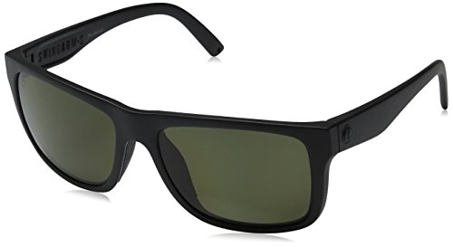 Electric Herren Sonnenbrille Swingarm S Matte Black