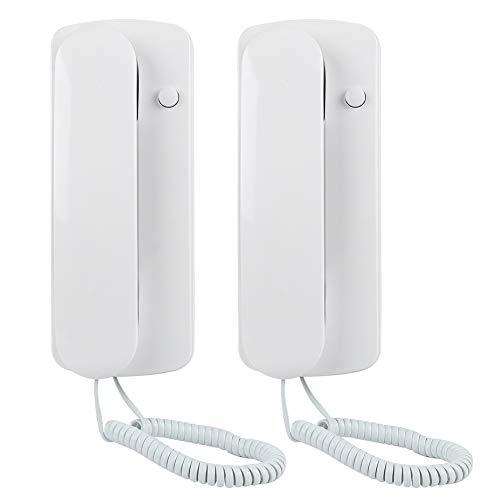 Sistema teléfono Puerta Video teléfono interfono