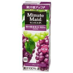 meiji-minute-maid-minute-maid-raisin-100-pices-paquet-de-papier-200ml-de-x24-x-2-cas